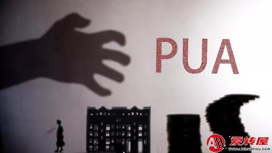 pua是什么意思?网络上说的被pua是干嘛的  第2张
