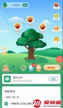 阳光果园app是真的赚钱吗?阳光果园提现100不到账  第1张