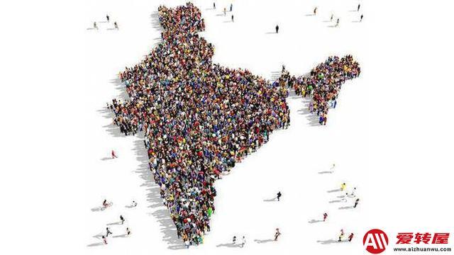 印度有多少人口?印度相当于中国哪个省的面积 第2张